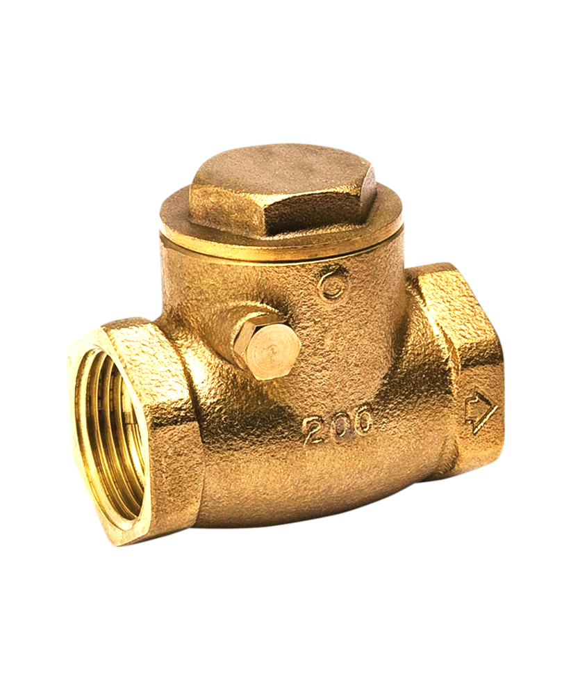 non return check valve