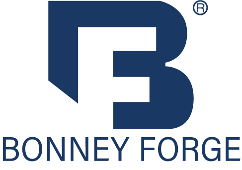 Logo Transparent Bonney Forge