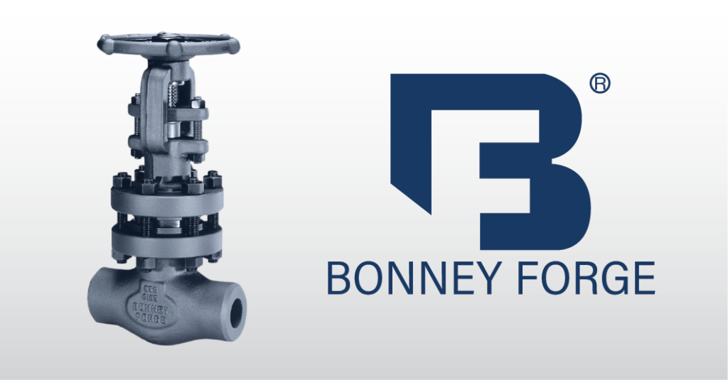Check Bonney Forge