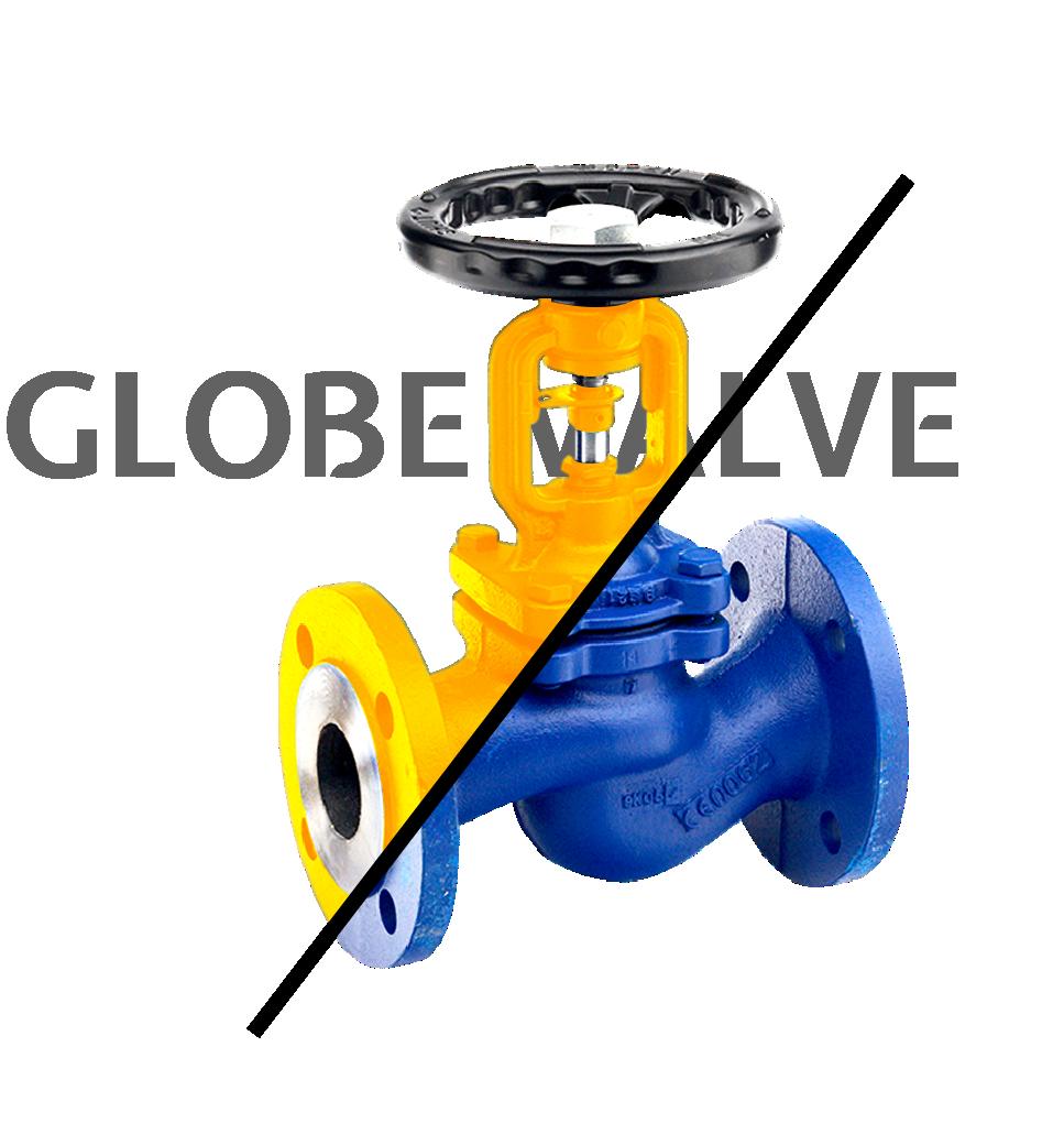 Globe Valve Radiksa