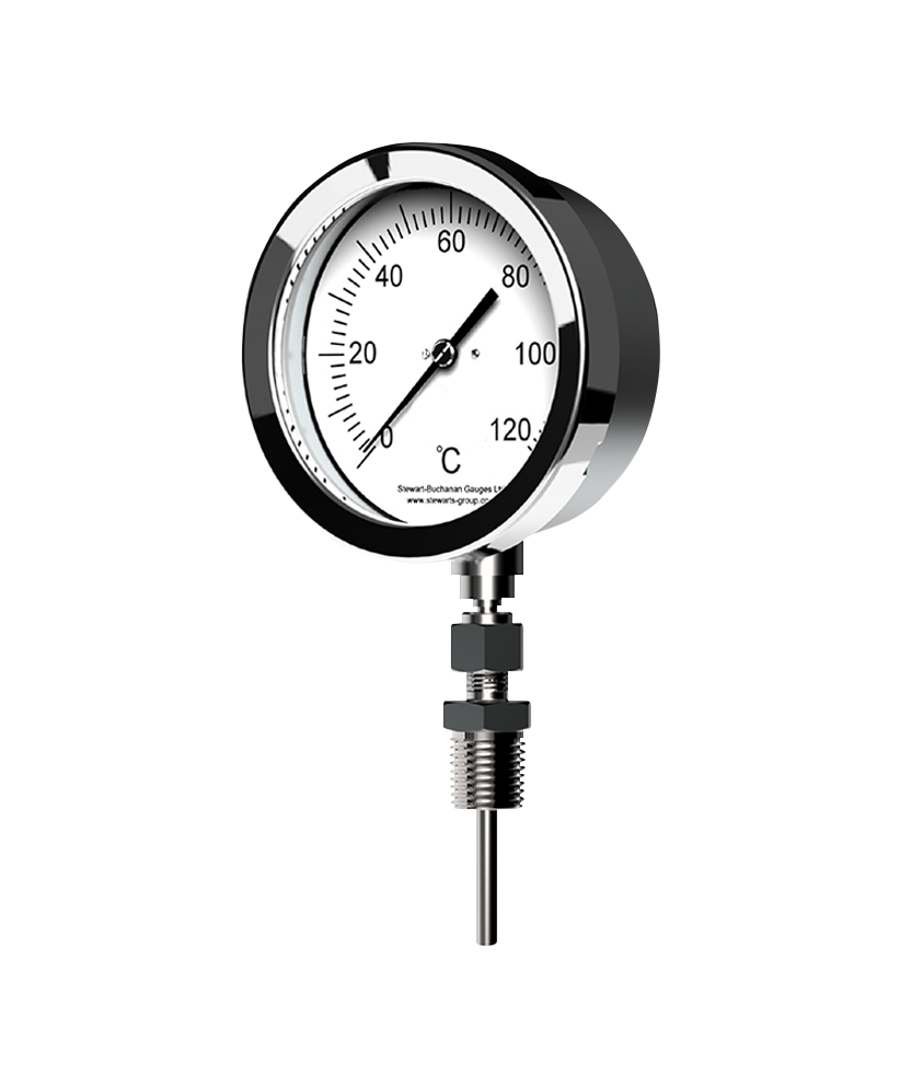 Temperature Indicator Siemens