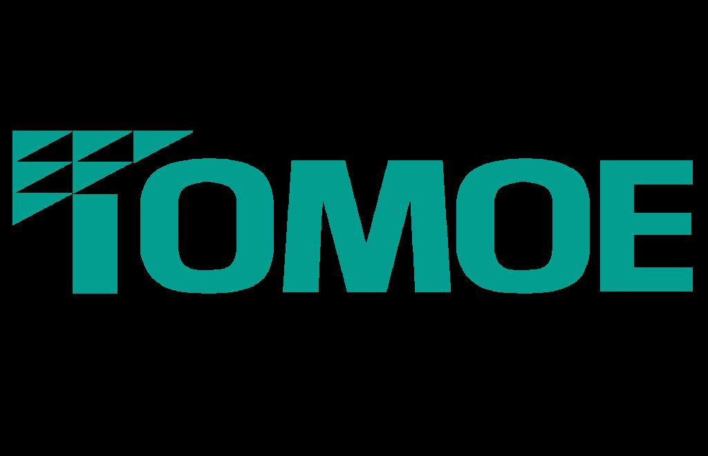 Tomoe Valve Logo