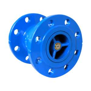 Jual No Return Axial Check Valve