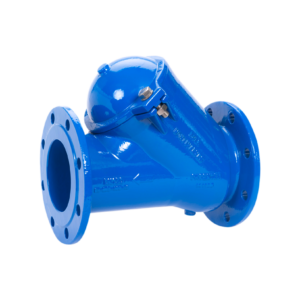 Jual Resilient Seated Ball Check Valve