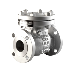 Jual Carbon Steel Check Valve