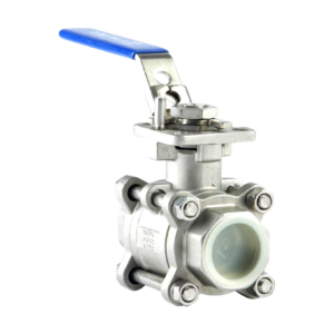 Jual Stainless Steel Ball Valve