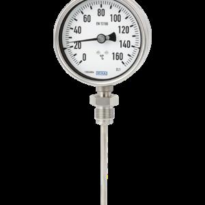 Jual Dial Temperature WIKA