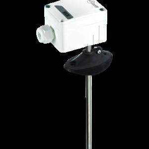 Jual Electronic Temperature Sensor WIKA