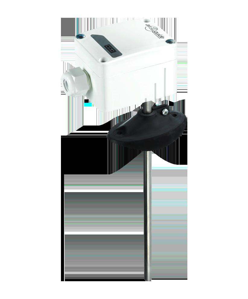 Electronic Temperature Sensor