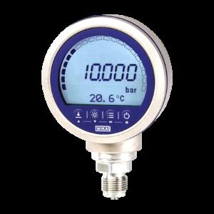 Jual Precision Digital Pressure Gauge WIKA