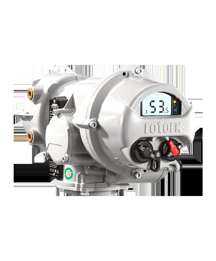 Jual Rotork Electric Valve Actuator