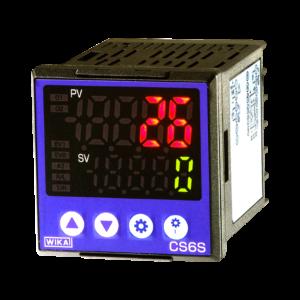 Jual Temperature Controller WIKA