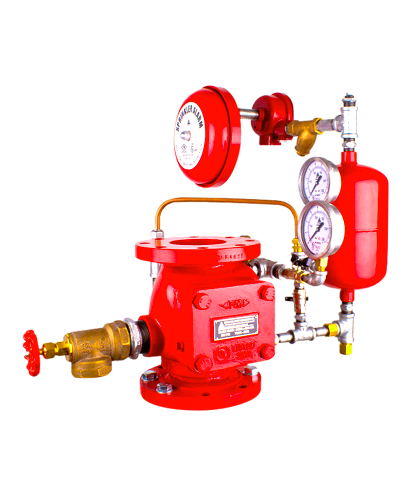 Jual Vale for Fire System