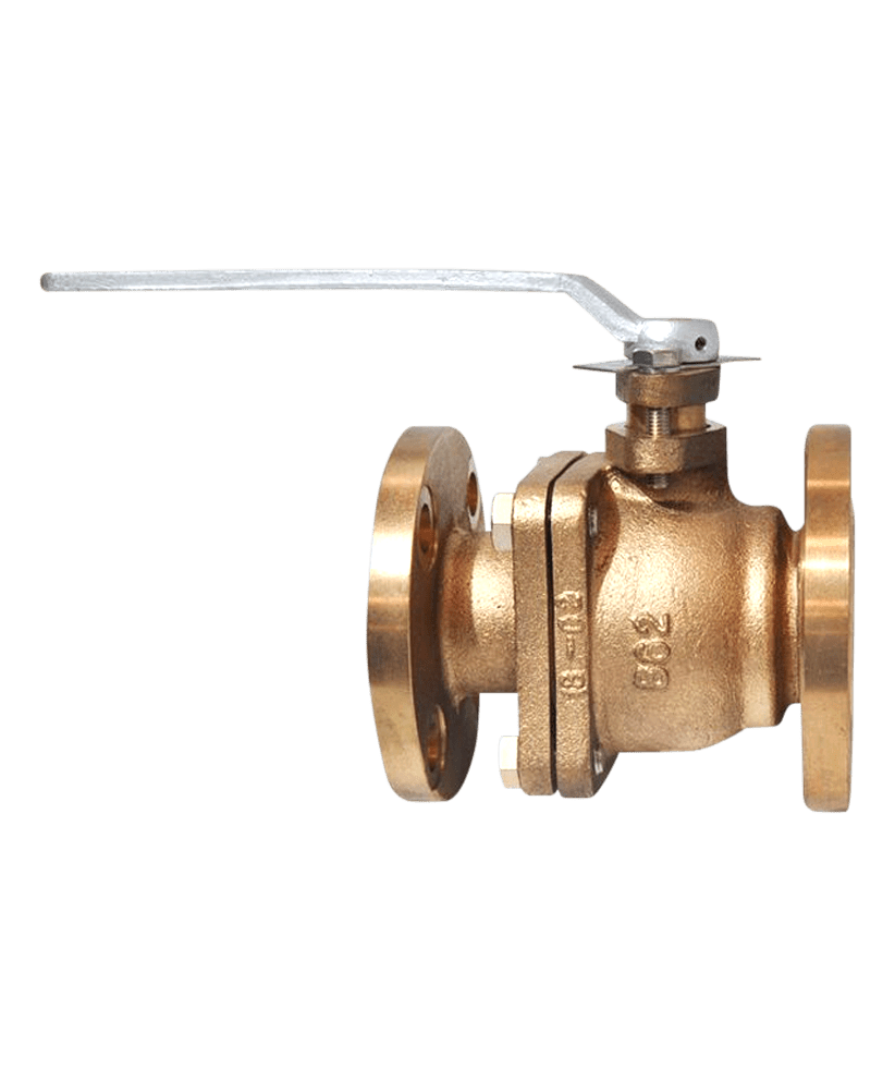 Bronze Ball Valve Nibco