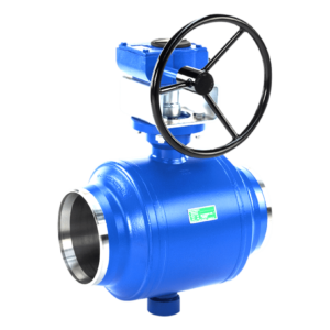 Jual District Energy Ball Valve Bohmer