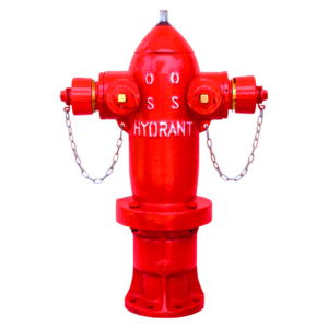 Jual Fire Hydrant Valve Machino