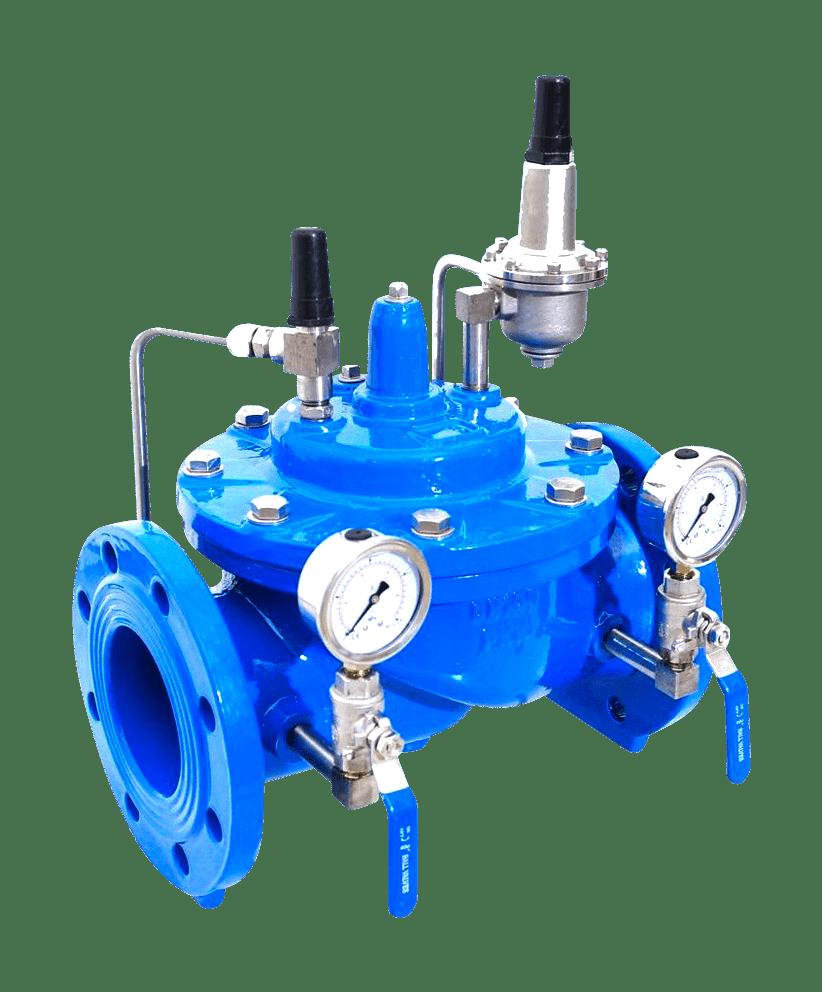 Jual Hydraulic Control Valve Suntex