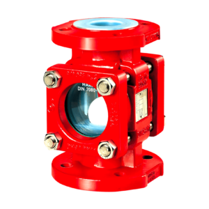 Jual Sight Glass Valve for Fire System RICHTER