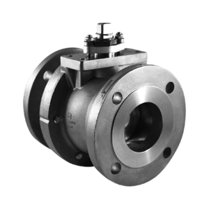 Jual Split Body Ball Valve Jamesbury